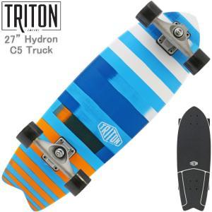 サーフスケート カーバー トライトン Triton x Carver 27