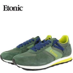 ◆ブランド エトニック ETONIC  ◆商品名 KM530 ECIPSE  ◆カラー KHAKI/...