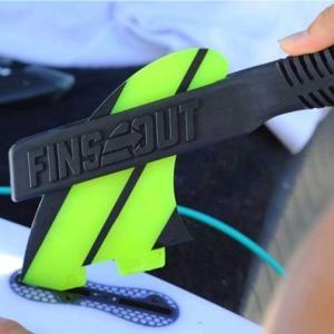 エフシーエス FCS2 フィンアウト FINSOUT  サーフィン|butterflygarage