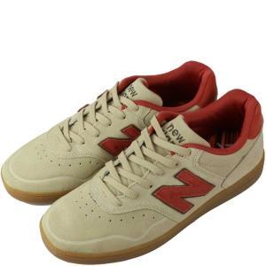 new balance Numeric ニューバランスヌメリック NM288 SBR 26-28.5cm Dワイズスケートボード スケボー スケシュー シューズ スニーカー メンズ|butterflygarage