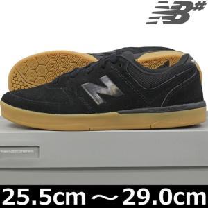 new balance Numeric ニューバランスヌメリック PJ Stratford 533 Black/Gum 28cm スケシュー ストラトフォード シューズ スニーカー メンズ|butterflygarage