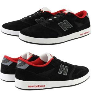 new balance Numeric ニューバランスヌメリック NM598 BLK ''BLACK SHEEP'' 25-29cm Dワイズスケートボード スケボー スケシュー シューズ スニーカー メンズ|butterflygarage