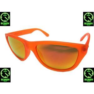 ●国内での限られた店舗のみ取り扱い少ない『Ronin Eyewear』(ロニンアイウェアー)取り扱い...