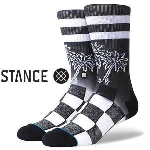 スタンス ソックス  Stance Socks 靴下 Dipped メンズ L 25.5-29.0cm メンズ ファッション 小物|butterflygarage