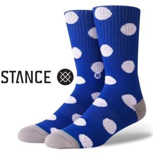 スタンス ソックス  Stance Socks 靴下 Nord メンズ L 25.5-29.0cm メンズ ファッション 小物|butterflygarage