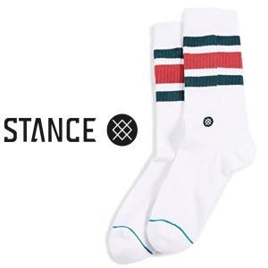 スタンス ソックス 靴下 ボイド 4 Stance Socks Boyd 4 限定モデル 1足セット メンズ L 25.5-29.0cm  メンズ ファッション 小物|butterflygarage
