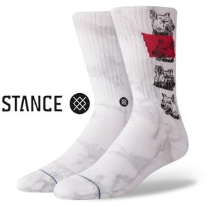 ≪ブランド概要≫ スタンスソックスは人間の足を科学した設計と徹底的な作り込みが特徴です。  ◆ブラン...