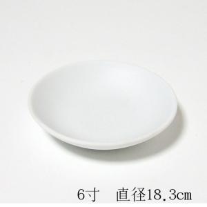 カワラケ スヤキ皿6寸|butudan