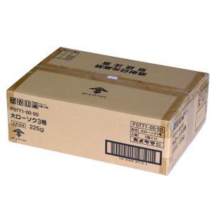 カメヤマ大ローソク3号A#204 1ケース60箱1200本入り|butudan
