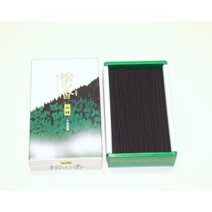 線香 桧の香 山林|butudan