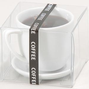 カメヤマローソク ホットコーヒー|butudan