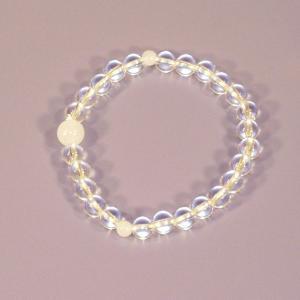 誕生石腕輪数珠(念珠)6月|butudan