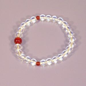 誕生石腕輪数珠(念珠)7月|butudan
