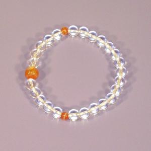 誕生石腕輪数珠(念珠)8月|butudan
