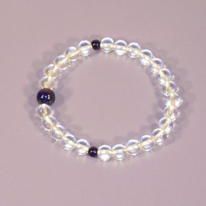 誕生石腕輪数珠(念珠)9月|butudan