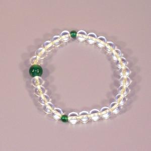 誕生石腕輪数珠(念珠)10月|butudan