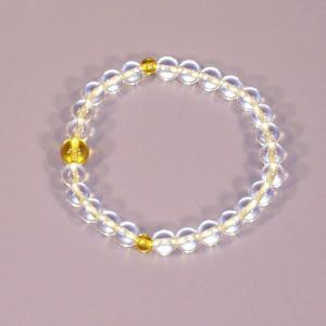 誕生石腕輪数珠(念珠)11月|butudan