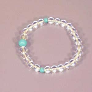 誕生石腕輪数珠(念珠)12月|butudan
