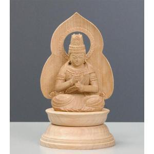 仏像 大日如来 香木 祈りcoco祀オリジナル butudan