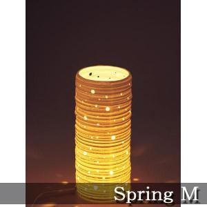 デザイン照明 Spring M|butudan