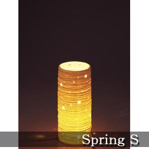 デザイン照明 Spring S|butudan