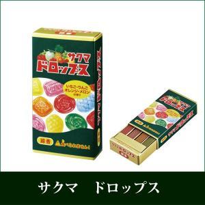 ロングセラー商品「サクマドロップス」が4種類の香りの線香になりました。 ●サイズ/幅62×縦115×...