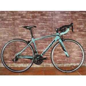 BIANCHI 「ビアンキ」 IMPULSO 105 2015年モデル 46サイズ ロードバイク /...