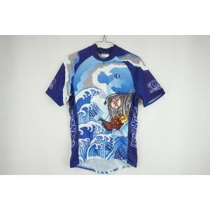 【SALE】PEARL IZUMI 「パールイズミ」 Sサイズ 半袖ジャージ / 名古屋大須店|buychari