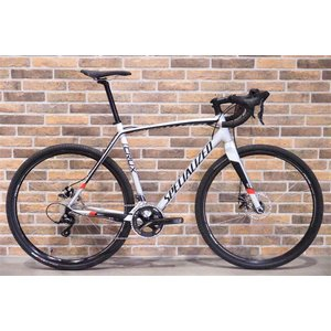【20%OFF】 SPECIALIZED「スペシャライズド」CRUX E5 2016 シクロクロスバイク / 岐阜店