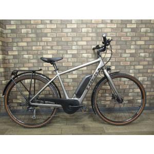TREK「トレック」verve+2  e-BIKE 電動アシスト自転車 / 高知店 buychari