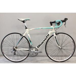 【10%OFF】 Bianchi 「ビアンキ」 100STRADE 2012年 ロードバイク / つ...