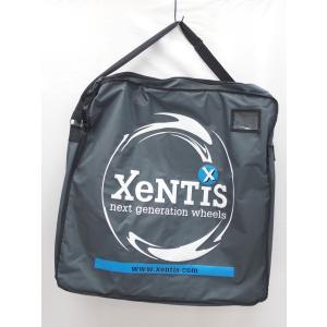XENTIS 「ゼンティス」 前後対応 ホイールバッグ / 世田谷店