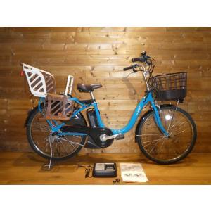 YAMAHA 「ヤマハ」 PAS WITH 2019年モデル 電動アシスト自転車 / 横浜戸塚 店