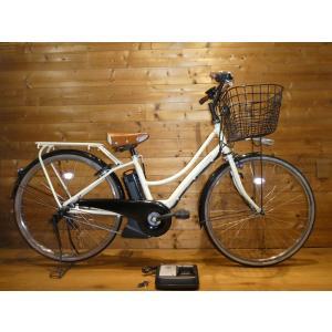 YAMAHA 「ヤマハ」 PAS AMI 2015年モデル 26インチ 電動アシスト自転車 【12.3Ah】【説明書なし】 / 横浜戸塚 店 buychari