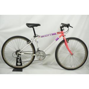 SCOTT 「スコット」 SPORTWOMAN 1992年モデル マウンテンバイク / 大阪美原北店