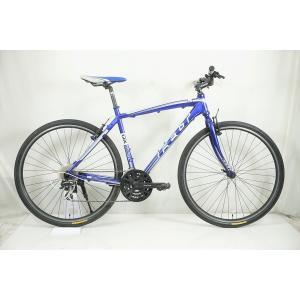 FELT 「フェルト」 QX65 2011年モデル クロスバイク / 大阪美原北店