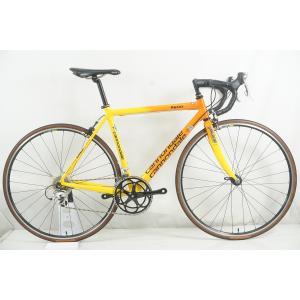 CANNONDALE 「キャノンデール」 CAAD3 R600 2000年モデル ロードバイク / 大阪美原北店|buychari