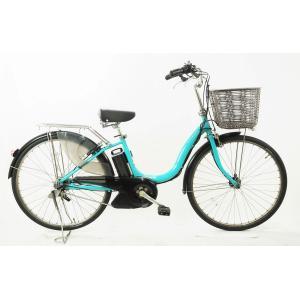 YAMAHA 「ヤマハ」 PAS ナチュラL 2013年モデル 電動アシスト自転車 / Wind B...