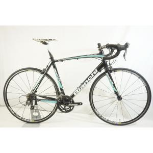 BIANCHI 「ビアンキ」 IMPULSO ULTEGRA 2012年モデル ロードバイク / 奈...