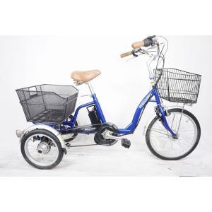 FRANCE BED 「フランスベッド」 ASU-3WT3 2015年モデル 電動アシスト付き自転車 / 大宮店 buychari