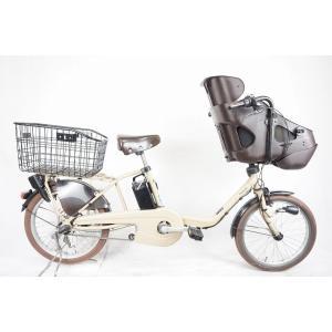 PANASONIC「パナソニック」ギュットミニ KD2018年モデル 電動アシスト付き自転車 / 大宮店 buychari