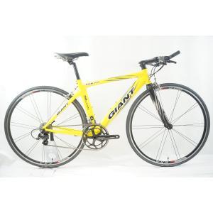 【SALE】 GIANT 「ジャイアント」 FCR ZERO 2005年モデル ロードバイク / 福...