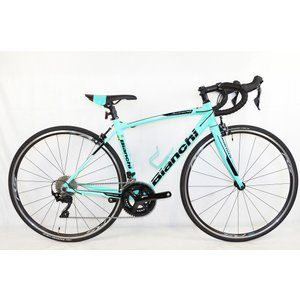 BIANCHI 「ビアンキ」 NIRONE 7 105 2020 ロードバイク / 千葉中央店|buychari