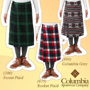 SALE コロンビア ウィメンズバックアイスプリングスカート/Columbia - Women's Buckeye Springs Skirt|buyersnetclub