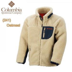 SALE コロンビア キッズ アーチャーリッジジャケットOatmeal/110-140cm/Columbia Youth Archer Ridge Jacket/14FW/ベビー・キッズ /|buyersnetclub