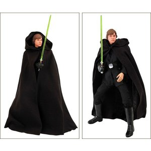 1/4ルーク・スカイウォーカー/ 1/4 Ultimate Figure: Jedi Luke Skywalker/STAR WARS/スターウォーズ/|buyersnetclub