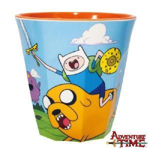 アドベンチャー・タイム メラミンコップ/フレンズ  Adventure Time|buyersnetclub