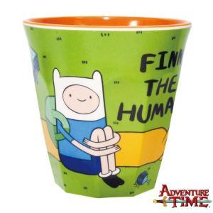 アドベンチャー・タイム メラミンコップ/フィン&ジェイク /再生産/  Adventure Time|buyersnetclub
