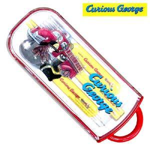 トリオセット/消防車/#K130-07/Curious George/おさるのジョージ/|buyersnetclub