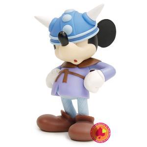 メディコム・トイVCD バイキングミッキー/Micky Mouse Viking VERSION|buyersnetclub